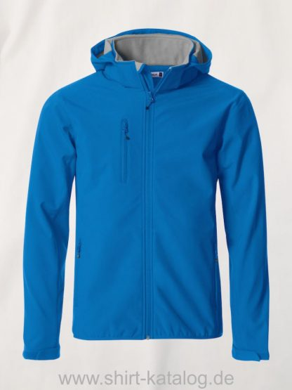 020912-clique-basic-hoody-softshell-jacke-blau
