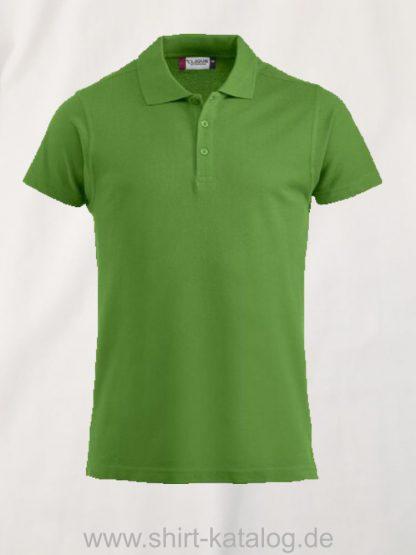 028216-clique-gibson-polo-light-green