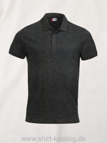 028244-clique-classic-lincoln-polo-anthrazit-meliert
