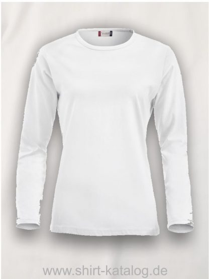 029330-clique-fashion-t-langarm-ladies-white