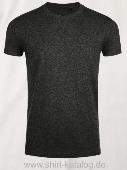 10160-Sols-Imperial-Fit-T-Shirt-Charcoal-Melange