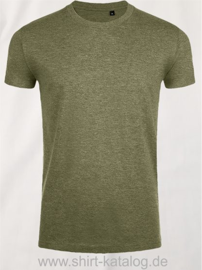 10160-Sols-Imperial-Fit-T-Shirt-Heather-Khaki