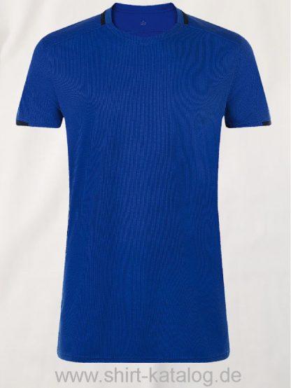 10183-Sols-Classico-Contrast-Shirt-Royal-Navy
