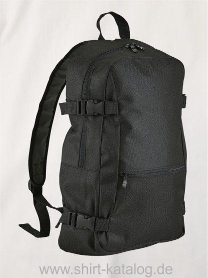 10626-Sols-Backpack-Wall-Street-black
