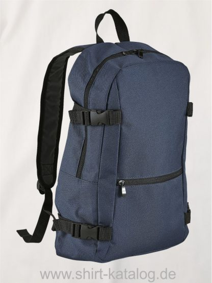 10626-Sols-Backpack-Wall-Street-french-navy
