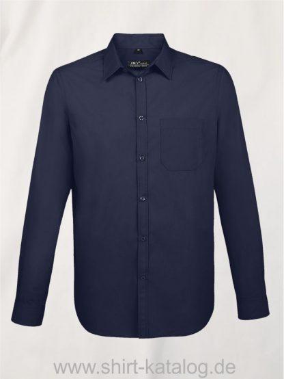 11510-Sols-Men-Baltimore-Fit-Shirt-dark-blue