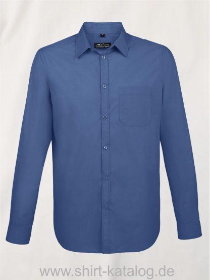 11510-Sols-Men-Baltimore-Fit-Shirt-mid-blue