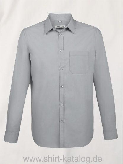 11510-Sols-Men-Baltimore-Fit-Shirt-pearl-grey