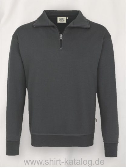 15906-zip-sweatshirt-premium-451-anthrazit