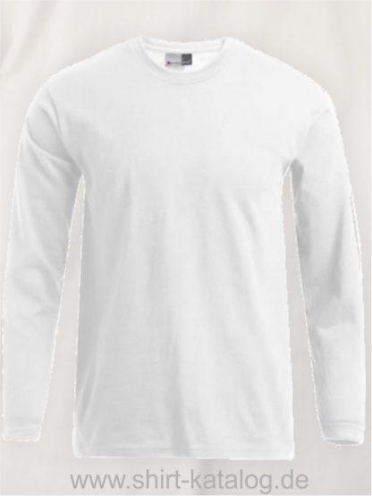 16556-Herren-Langarm-Shirt-4099-white