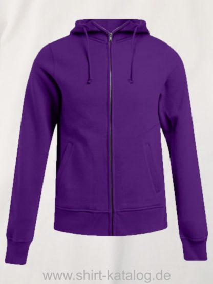 16583-promodoro-mens-hooded-jacket-pansy