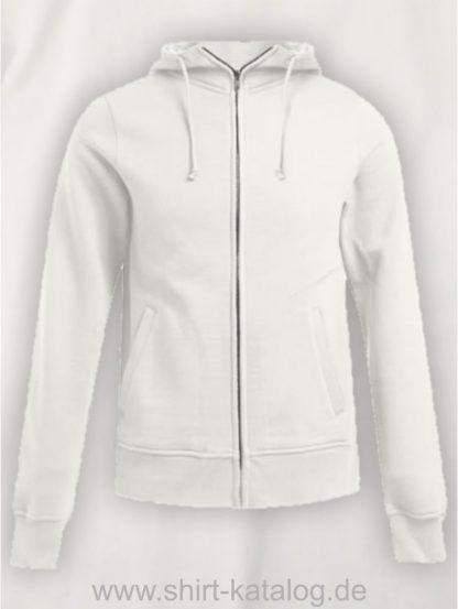 16583-promodoro-mens-hooded-jacket-white