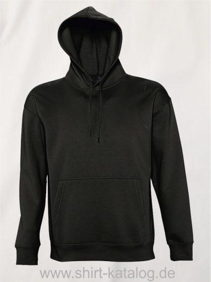 16863-Sols-Kapuzensweatshirt-Slam-black