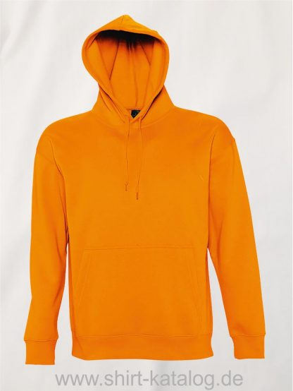 16863-Sols-Kapuzensweatshirt-Slam-orange