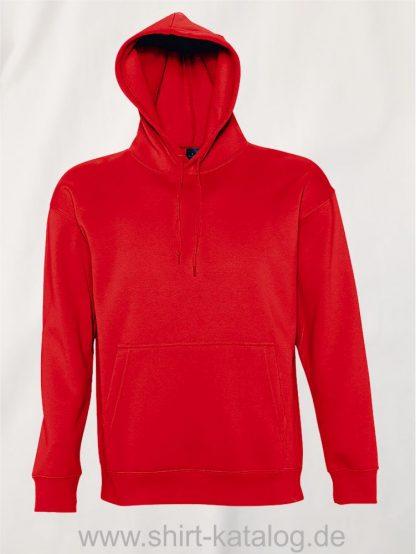 16863-Sols-Kapuzensweatshirt-Slam-red