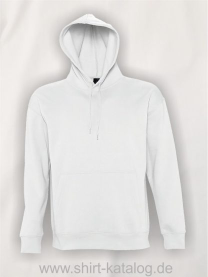 16863-Sols-Kapuzensweatshirt-Slam-white