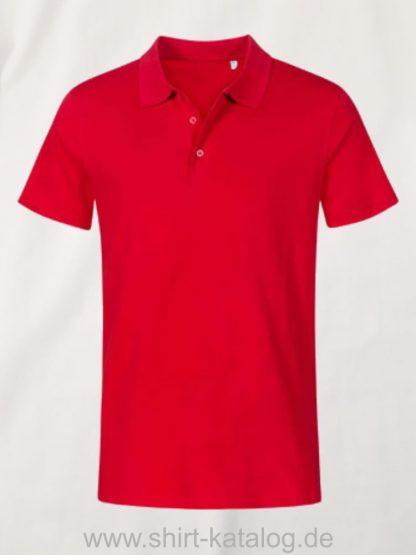 16893-promodoro-polo-jersey-men-fire-red
