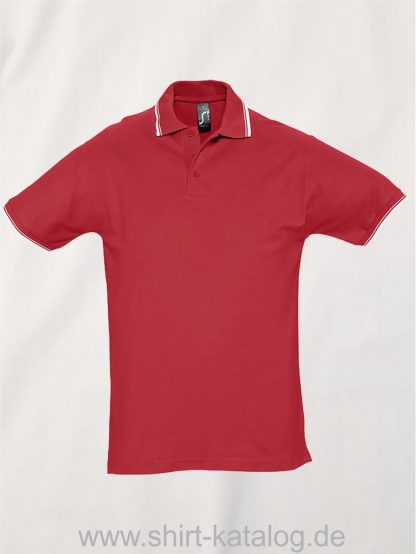 16901-Sols-Contrast-Poloshirt-red
