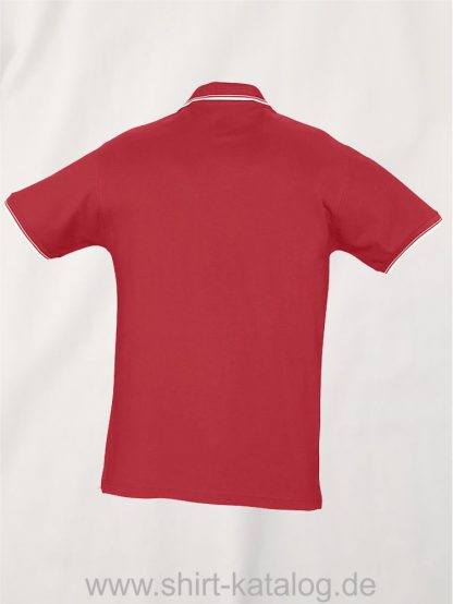 16901-Sols-Contrast-Poloshirt-red-back-view