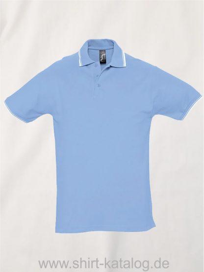 16901-Sols-Contrast-Poloshirt-sky-blue