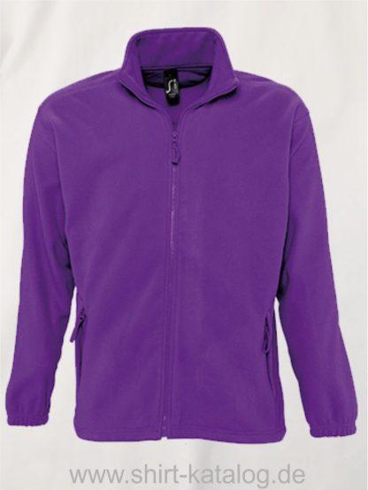 16926-Fleecejacket-North-dark-purple