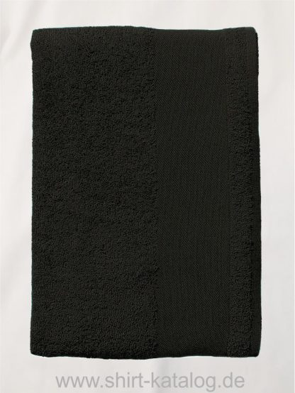 16952-Sols-Hand-Towel-Island-50-black
