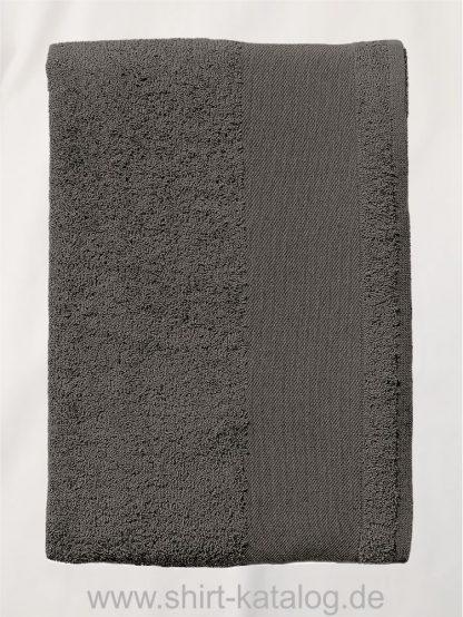 16952-Sols-Hand-Towel-Island-50-dark-grey