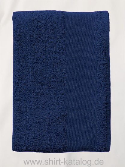 16952-Sols-Hand-Towel-Island-50-french-navy