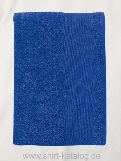 16952-Sols-Hand-Towel-Island-50-royal-blue
