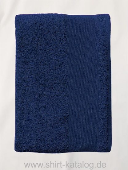 16957-Sols-hand-towel-babyside-50-french-navy