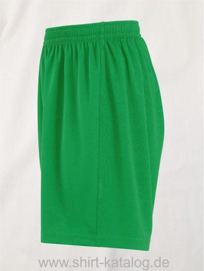 20071-Sols-Basic-Shorts-kelly-green-side-view