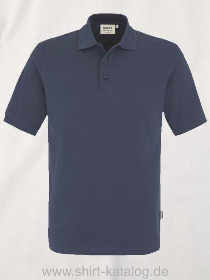 21477-hakro-poloshirt-classic-jeansblau