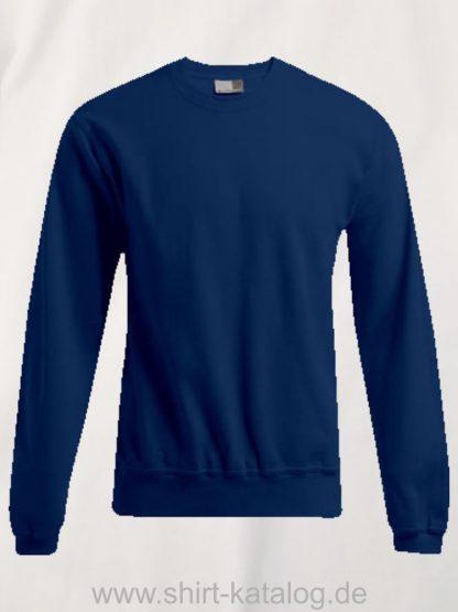 2199-promodoro-mens-sweater-80-20-navy
