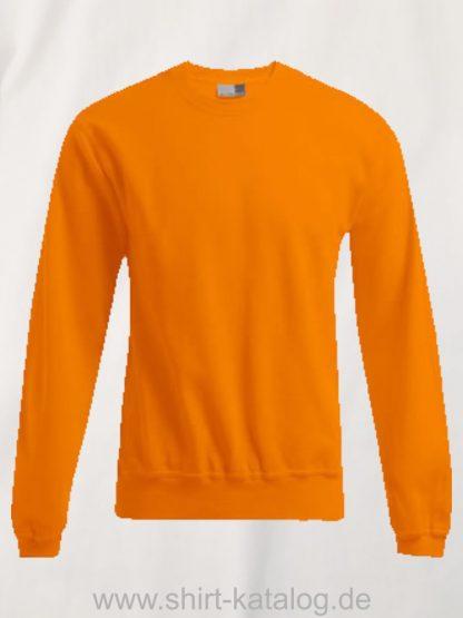 2199-promodoro-mens-sweater-80-20-orange