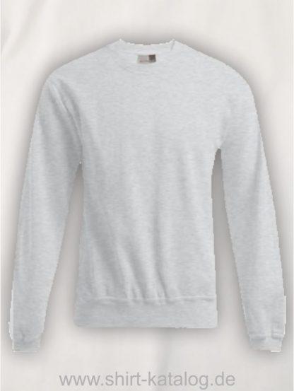 2199-promodoro-mens-sweater-80-20-sports-grey