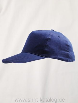 22801-Kids-Cap-Sunny-french-navy
