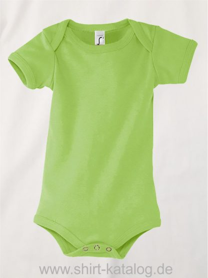 23245-Sols-Bodysuit-Bambino-apple-green