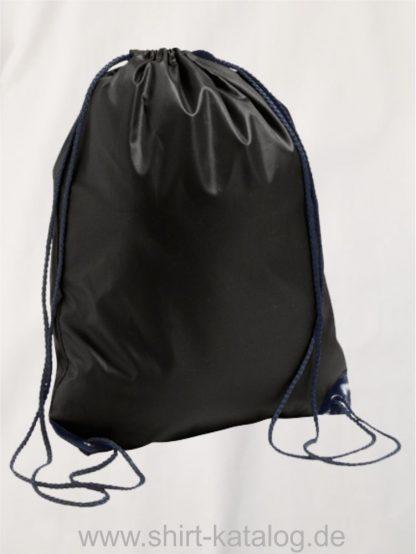 23444-Backpack-Urban-black