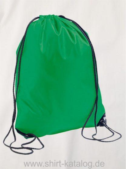 23444-Backpack-Urban-kelly-green