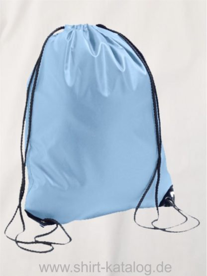 23444-Backpack-Urban-sky-blue
