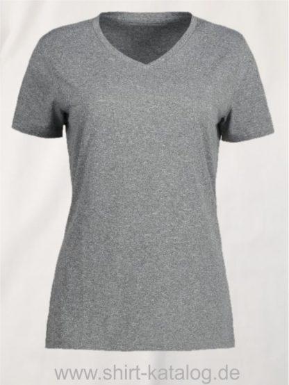 24396-ID-Identity-damen-yes-active-t-shirt-2032-graumeliert
