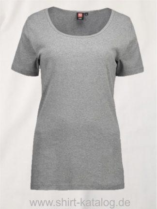 24577-ID-Identity-1x1-geripptes-damen-t-shirt-0539-grey-melange