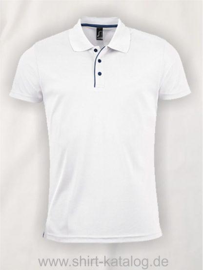 25887-Sols-Mens-Sports-Polo-Shirt-Performer-white