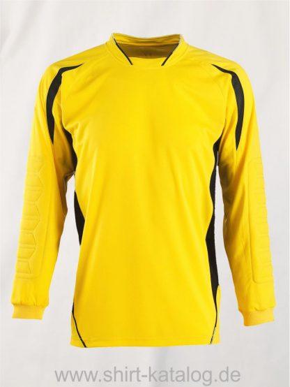 27116-Sols-Goalkeepers-Shirt-Azteca-lemon-black