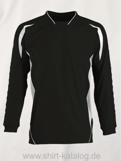 27116-Sols-Goalkeepers-Shirt-Azteca-white-black