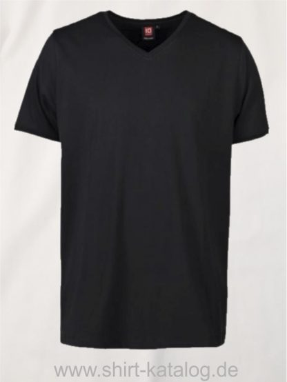 29329-ID-Identity-pro-wear-care-herren-t-shirt-0372-schwarz