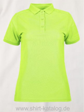 29342-ID-Identity-woman-functional-polo-shirt-11006-lime