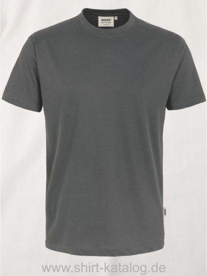 hakro-292-men-t-shirt-anthrazit