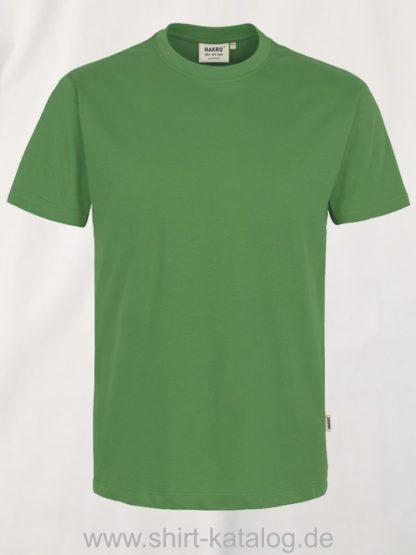hakro-292-men-t-shirt-kelly-green