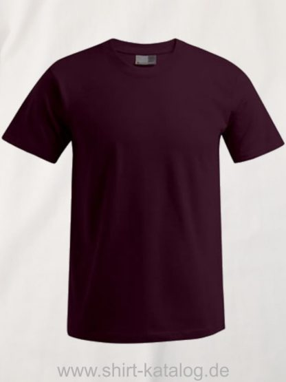 promodoro-men-3000-burgundy